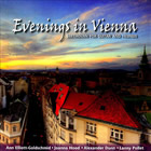 Evenings in Vienna CD