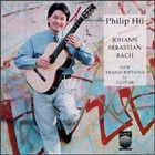 Philip Hii CD