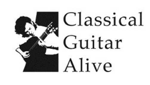 Welcome To Classical Guitar Alive!