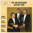 Netherlands Guitor Trio