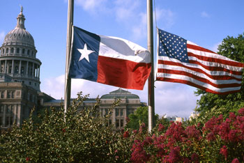 TX state flag